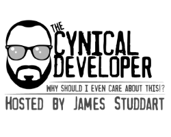 Cynical Developer